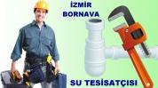 Bornova Su Tesisatçısı