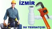 İzmir Su Tesisatçısı