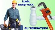 Karşıyaka Su Tesisatçısı