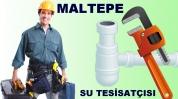 Maltepe Su Tesisatçısı