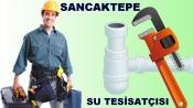 Sancaktepe Su Tesisatçısı