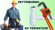 Zeytinburnu Su Tesisatçısı