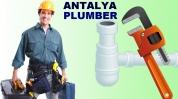 Antalya Plumber