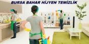 Osmangazi Temizlik Şirketi